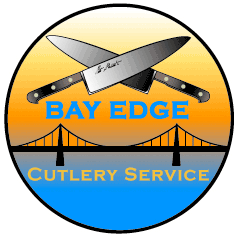 Bay Edge Cutlery Service 'The best knife is the one with the best service.' – Peter Maestri